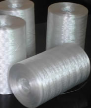 Vinyl Coated Fiberglass Yarn Filament